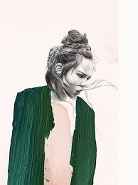 250 best fashion illustration images on pinterest fashion
