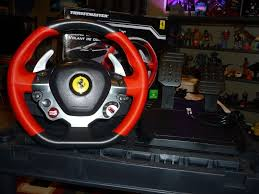 thrustmaster 458 review thrustmaster xbox one 458 spider wheel unboxing set up