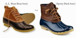 ll bean duck boots womens size 9 boerum place l l bean bean boots vs sperry saltwater duck boots