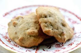 banana cookies recipe simplyrecipes com