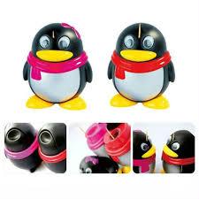 bird toothpick dispenser buy penguin automatic toothpick dispenser holder online best