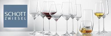 wine glass with initials schott zwiesel wine glasses classics
