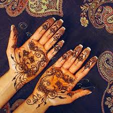 black henna tattoos hand design ideas henna tattoo gallery