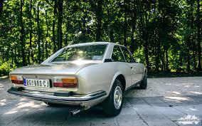 peugeot 504 coupe pininfarina peugeot 504 coupe pininfarina oliver 19 autoslavia