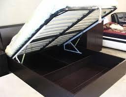 storage beds gas lift storage beds sydney