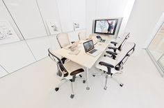 Teknion Conference Table Teknion Sit To Stand Meeting Table Awesome Places To Gather