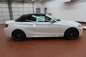 bmw series 5 convertible 2017 used bmw 2 series m240i at united bmw serving atlanta