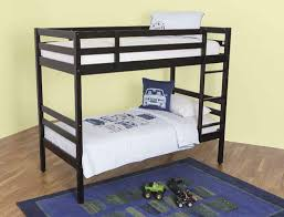 Sydney Bunk Bed Bunk Beds Timber Metal Study Sizes