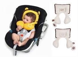 cale bebe siege auto tête qui tombe dans le siège auto que faire mycarsit