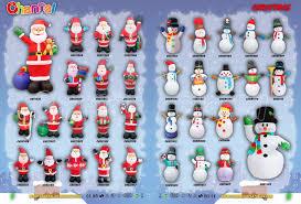 Inflatable Polar Bear Christmas Decorations by Polar Bear Inflatable For Christmas Yard Decoration Buy