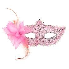 pink masquerade masks women half faces eye masks masquerade masks mardi gras