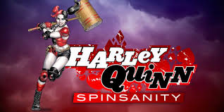 Call Six Flags Over Texas Harley Quinn Thrill Ride Announced At Six Flags Over Texas