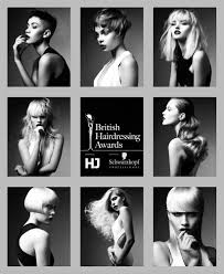 hair colourest of the year 2015 the egg the british hairdressing awards eastern hairdresser of