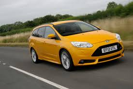 ford focus st mountune review auto express