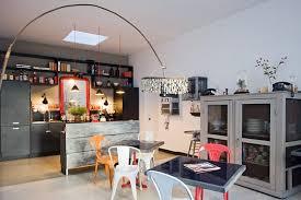 deco retro cuisine deco cuisine retro un intrieur de maison la tendance rtro u0026