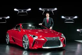 new lexus car lineup vwvortex com lexus to expand lineup nine new or updated models
