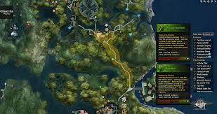 The Forest Game Map Gathering Maps Guides Zum Spiel Und Klassen Revelation Online