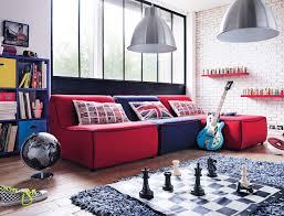 chambre fille style anglais decoration chambre ado style anglais meilleur idées de conception