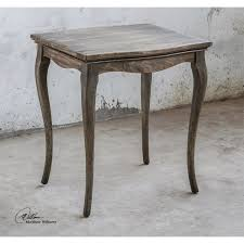Driftwood Sofa Table by Uttermost 25667 Gabri Driftwood Side Table Homeclick Com