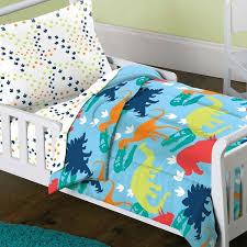 factory dinosaur prints 4 toddler bedding set free