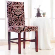 chair cover patterns buy dining room chair cover patterns and get free shipping on