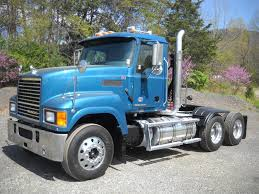 mack daycabs for sale in tn