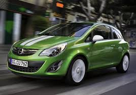 opel corsa 2009 opel corsa 1 3 2009 auto images and specification