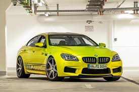custom bmw m6 bmw m6 gran coupe by pp performancetuningcult