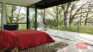 Glass Walls by Milgard Moving Glass Wall Systems Youtube