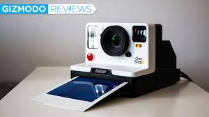 polaroid camera black friday polaroid news videos reviews and gossip gizmodo