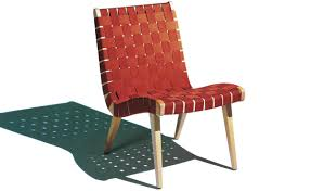 new ideas knoll risom lounge chair with risom side chair jens