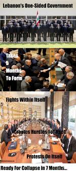 Lebanese Memes - lebanese memes government level lebanon a separate state of mind
