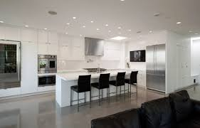 nice kitchen nice kitchen how does the big cabinet beside the fridge open is