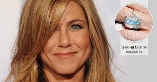 Jennifer Aniston Wedding Ring by Not Expensive Zsolt Wedding Rings Jennifer Aniston Wedding Ring