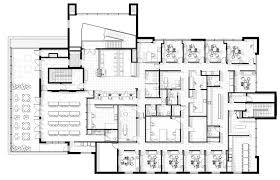 Floor Plan Com by Gallery Of Le 1650 A2design 15