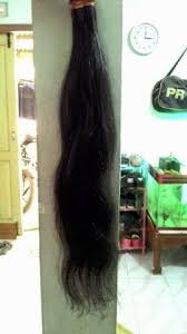 hair clip rambut asli hair extension hair clip murah yogyakarta