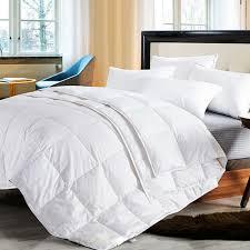 Storing Down Comforter Aliexpress Com Buy Peter Khanun Four Seasons Quillts White Duck