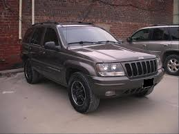 repair manual jeep grand cherokee