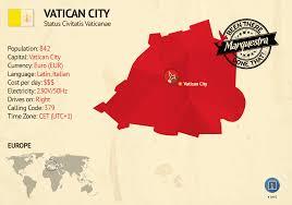 Vatican City Map Vatican City Marquestra Inc