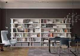 libreria colli albani confalone arredamenti a roma dal 1946 negozi di design 7 punti