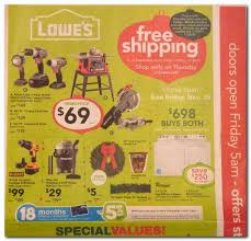 lowes black friday appliance sale lowe u0027s black friday 2014 deals for refrigerators and other big