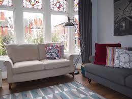 Marks And Spencer 2 Seater Sofa Cream M U0026s Marks U0026 Spencer U0027st Ives U0027 Large 2 Seater Sofa In New
