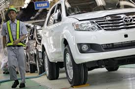 toyota manufacturing nearly 40 000 toyota vehicles recalled in the uae retail gcc