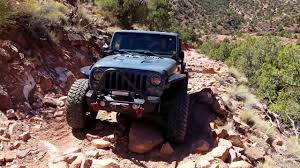 rose gold jeep overland expedition rose garden hill moab jeep wrangler jk 4x4