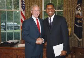 Dr Nathaniel Barnes Mr Ambassador Rider Grad Is Liberia U0027s Rep In U S U2013 The Rider News