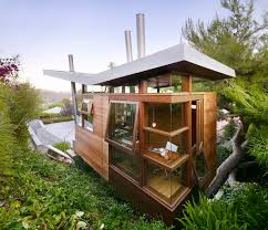Green Home Designs by Treehouse Rpa Archdaily
