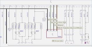 zafira alternator wiring diagram cathology info