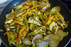 cuisiner du maquereau frais vindaye de maquereau les délices de baradozic