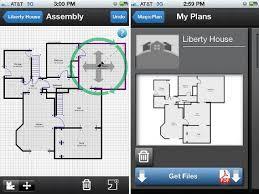 floor planning app room plan app magic plan app makes amazing automatic floor plans