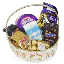 chocolate baskets send fruit and gift baskets chocolate basket large gift to